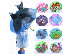 0 main baby 3d cartoon umbrella cover parasol for sun rain protection uv rays outdoor wind resistant folding umbrella rain windproof