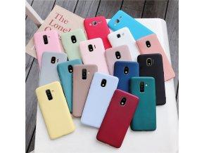 Elegantní pastelový obal na Samsung Ellie