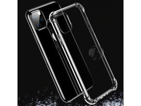 Průhledný obal na iPhone Loren