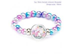 9 variant fengrise unicorn bracelet unicorn birthday party decoration kids unicorn party supplies baby shower party favor gifts unicornio