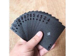 Hrací karty - 54 kusů