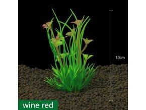 Rostliny do akvária AQUATIC