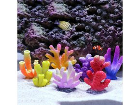 0 main resin coral decoration colorful fish aquarium decoration artificial coral for fish tank resin reef rock lanscaping ornaments