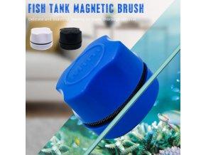 Magnetická stěrka do akvária FISHTANK