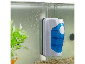 Magnetická stěrka do akvária AQUARIUMFISH