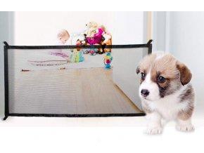 Ohrádka pro psy Daisy