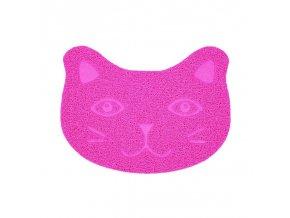 Stelivo pro kočky- podložka pod záchodek Sigi