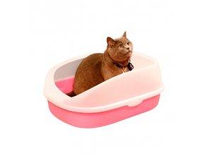 Záchod pro kočky Tess