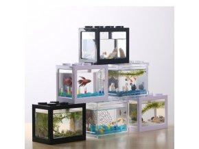 Akvárium Aron