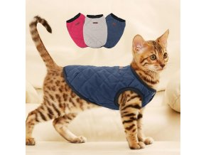 Oblečky pro kočky Mixi