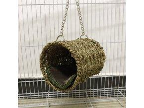 Závěsná ptačí budka PARROT