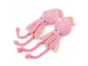 Hračky pro psy - chobotnice Adonia