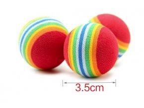 Hračky pro psy- kousací míček Baddy
