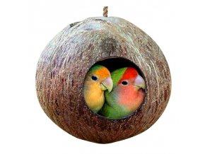Klec pro ptáky Coconut