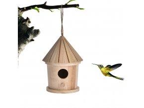 Klec pro ptáky Sweet home