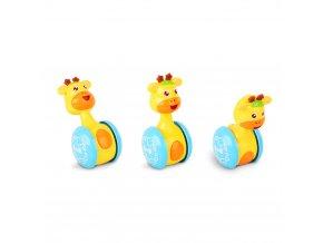 Hračky pro děti Giraffe
