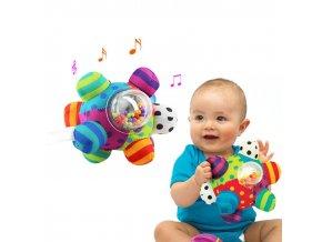 Hračky pro děti Gólia