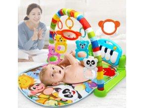 Hrací podložka Baby