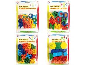 Magnety Alphabet