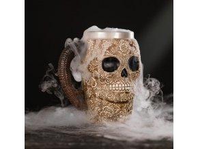 Korbel pivní Viking