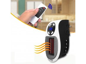 0 main 220v 500w portable electric heater mini fan heater desktop household wall handy heating stove radiator warmer machine for winter