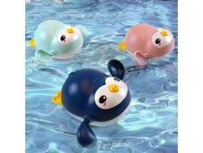 Hračky pro děti Bath