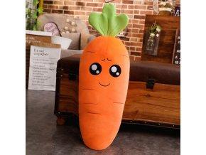 Plyšák Carrot