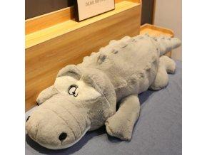 Plyšový krokodýl Jack