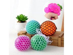 Antistresové hračky Soft ball
