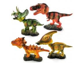 Hračky Dinosaurus