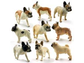 Hračky French Bulldog