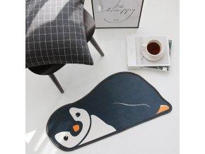Koberec Penguin
