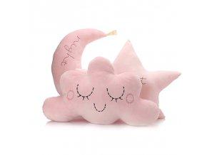 Plyšáci Baby Pillow