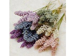 Umělé květiny Berry