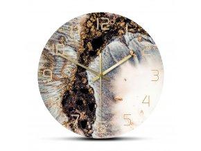 Nástěnné hodiny Magic