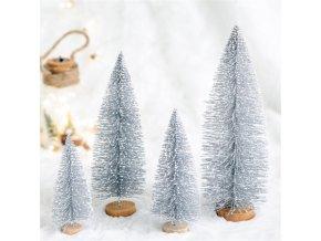 Vánoční stromeček Snow