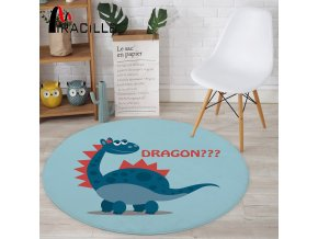 Koberec Dragon