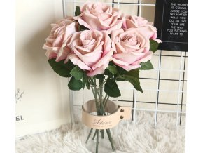 Umělé květiny Rose
