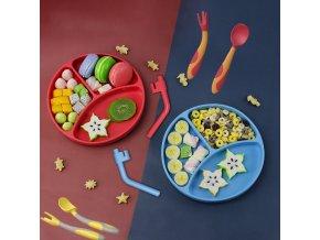 Dětský talíř Yummy