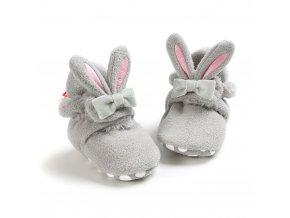 Dětská obuv Sofia