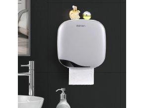 Box na toaletní papír Argo