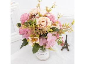 Kvalitní umělé květiny