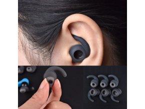 Špunty do uší přes bluetooth