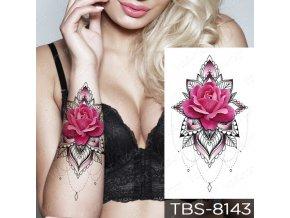 36 variant waterproof temporary tattoo sticker chest lace henna mandala flash tattoos wolf diamond flower body art arm fake tatoo women men