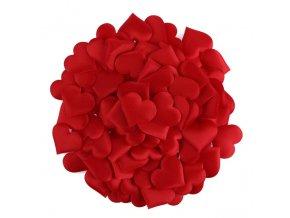 0 variant 100pcslot love heart shaped sponge petal for wedding decorative handmade diy petals birthday table wedding party supplies