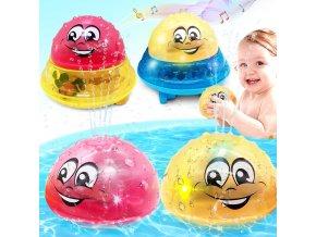 Veselá hračka do vody
