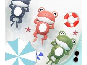 Hračka do vody - plavací žába