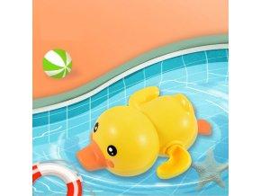 Hračka do vody - plavací kachnička