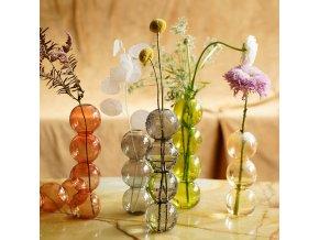 Originální váza BUBBLE