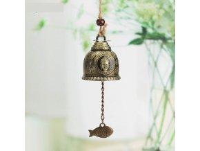 Vintage zvonkohra Lucky